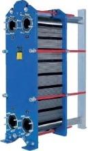 Уплотнения теплообменника Машимпэкс (GEA) NT 350L Чита